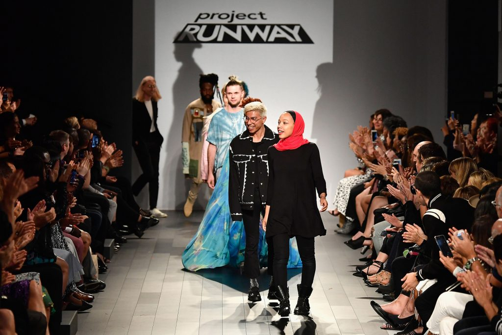 Project runway tv fashion show - On 5 TV fashion shows you need to watch.