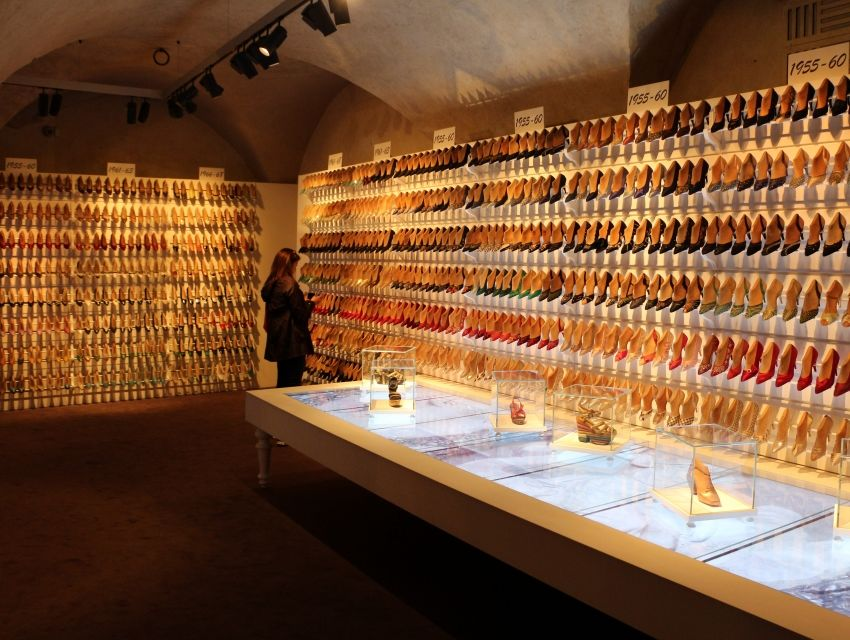 The Ferragamo Museo is one of the 11 museums dedicated to fashion you need to visit