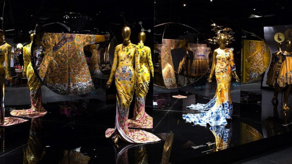 The Anna Wintour Costume Center is one of the 11 museums dedicated to fashion you need to visit