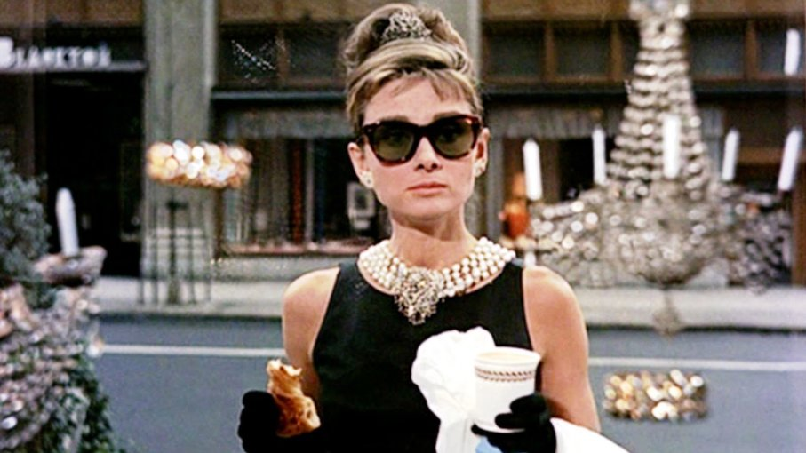 Breakfast at Tiffanys is one of the 11  fashion films you must watch