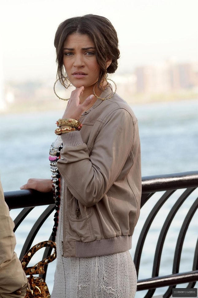 Most iconic outfits of Gossip Girl - Vanessa Abrams