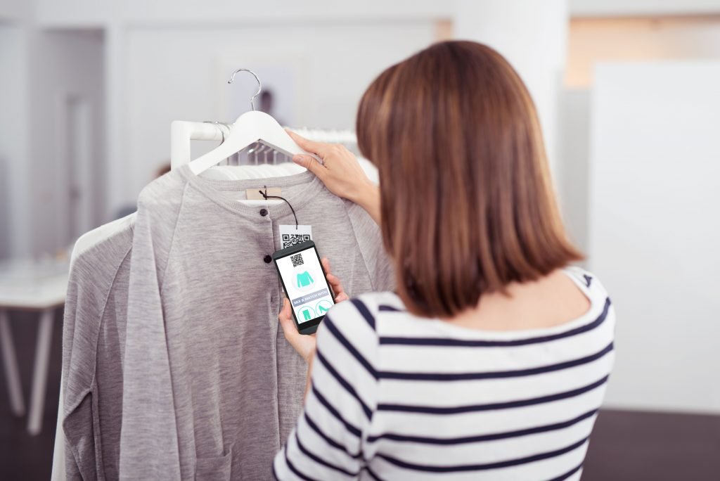 Omnichannel Personalization in Fashion Retail